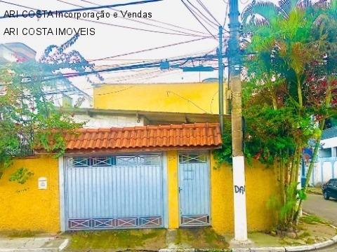 Imagem 1 de 24 de Sobrado - So00569 - 69386173
