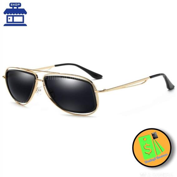 Óculos De Sol Lentes Escuras Proteção Uv/uvb Oc29