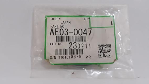Par De Rolamentos Fusão Sharp Ar-p350 Ricoh Af 1045 Ae030047