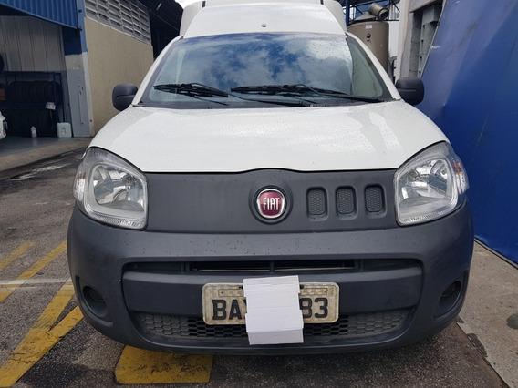 Fiat Fiorino 1.4 Flex 2017 Únco Dono, Consigo Financiamento