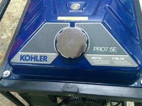 Generador De Luz Marca Kohler De 7.5kw