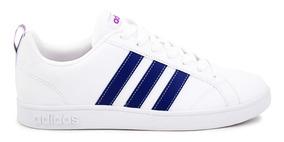 Tenis adidas Para Dama Bb9620 Blanco [add1278]