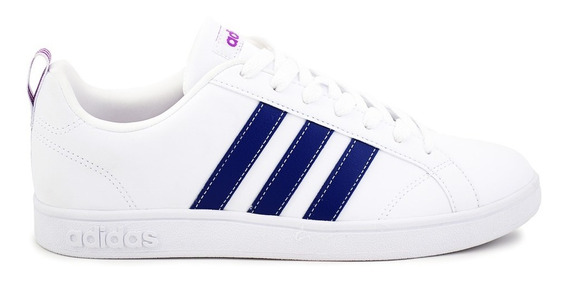 Tenis adidas Para Dama Bb9620 Blanco [add1278]
