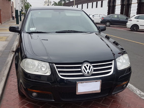 Volkswagen Bora Europa