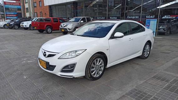 Mazda Mazda 6 6 2.5