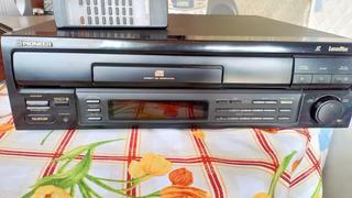 Laserdisc Pioneer Cld 250