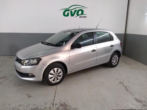 [blois] Volkswagen - Gol Trend Gp Mt 5p 1.6 N 2013