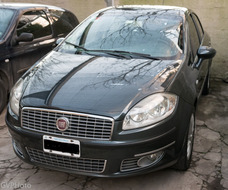 Fiat Linea 1.9 Absolute Mt - No Siena -