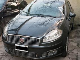 Fiat Linea 1.9 Absolute Mt - No Siena -