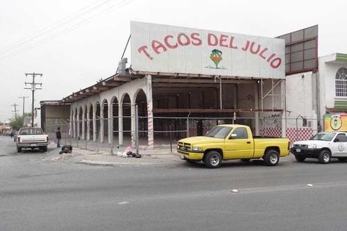 Terreno Comercial En Renta Mártires De Cananea Santa Catarina