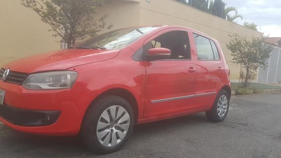 Volkswagen Fox 1.0 Completo -ar 2011 5 Portas Quitado Doc Ok