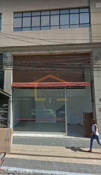 Galpao, Aluguel, Bras, Sao Paulo - 11707 - L-11707