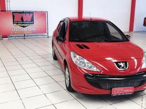 Peugeot 207 X-line