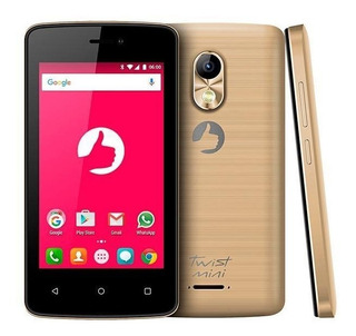 Smartphone Positivo S430 Dual Sim 8gb Tela 4.0 Os 6.0