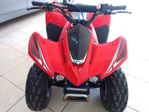 Kawasaki Kfx 90cc