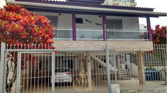 1118 - Casa 6 Dormitórios Aluguel Temporada - 1118-3