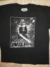 Playera Star Wars Para Niño Talla Xl (extra Grande)