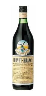 Fernet Branca Botella Litro - Rosario Y Funes
