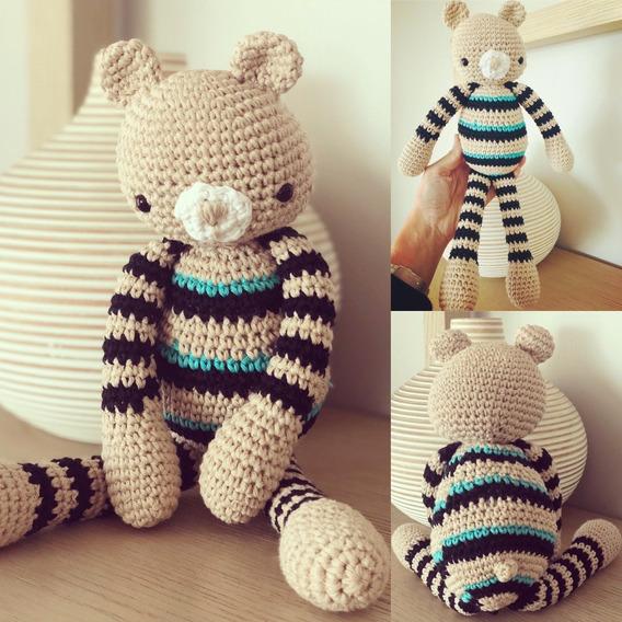Szydełkowy Wiking ... Crochet Viking doll | Knitted dolls, Crochet ... | 568x568