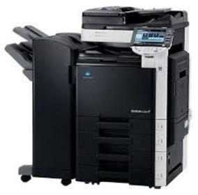 Copiadora Impressora Konica Minolta C 452