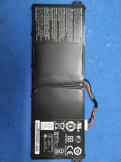 Bateria Notebook Acer Es1-511 Series Ac14b18j