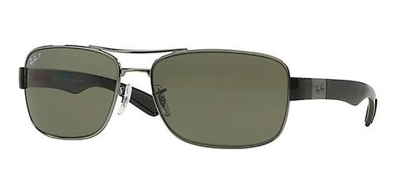 Óculos De Sol Ray Ban Rb3522 004/9a