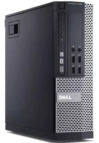 Dell Optiplex 9020 I5 4570 4ª Ger 8gb Ssd 256gb