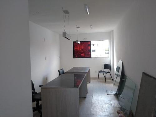 Sala À Venda, 18 M² Por R$ 70.000,00 - Lagoa Nova - Natal/rn - Sa0122