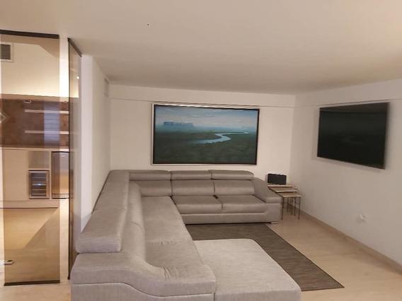 Exclusivo Apartamento De 3 Nivel July Simons 04121332410