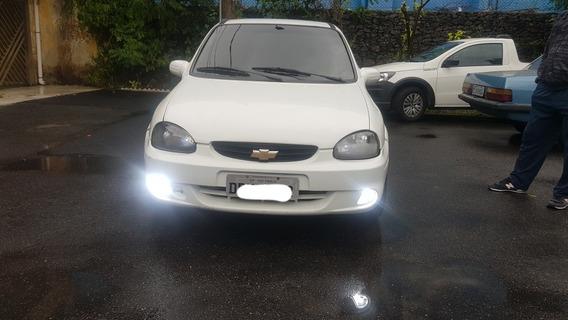 Chevrolet Corsa 2000 1.0 Wind 3p