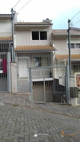 Sobrado À Venda, 95 M² Por R$ 228.960,00 - São Luiz - Caxias Do Sul/rs - So0047
