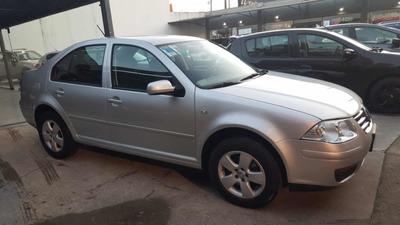 Volkswagen Bora 2.0 Trendline 115cv 4wheelsautos