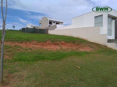 Terreno À Venda - Alphaville Nova Esplanada - Votorantim/sp - Te3324 - Te3324