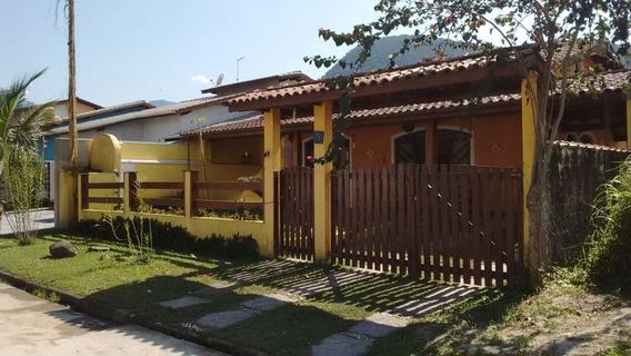 Casa De Temporada Em Caraguatatuba