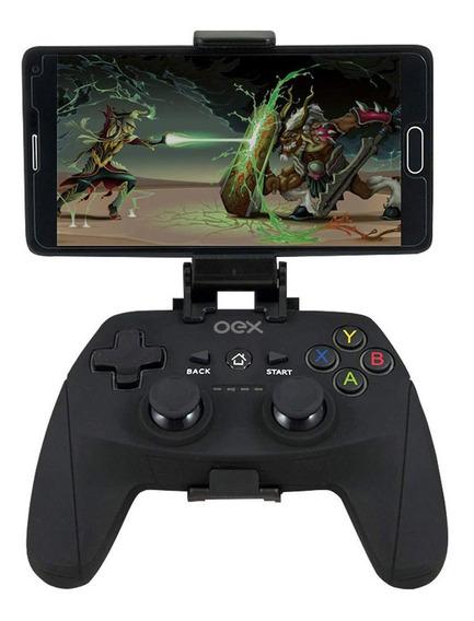Gamepad Bluetooth - Origin Gd-100 - Oex Game