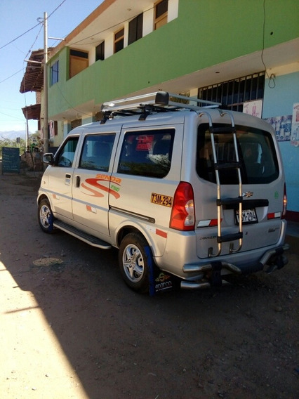 Chevrolet N300 Hidraulica