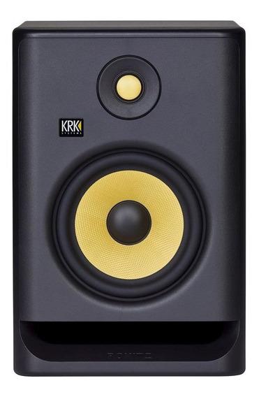 Krk Rok It 7 Rp7g4-na - Monitor Profesional De Audio (1pz)