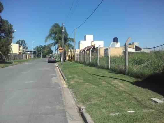 Santiago Cavallo (casi Caputto) Frente 2 Calles