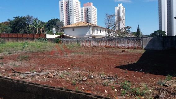 Terreno Próximo Ao Residencial Quinta Da Boa Vista E Ao Lado Da Academia Armis Training Center - Mi298
