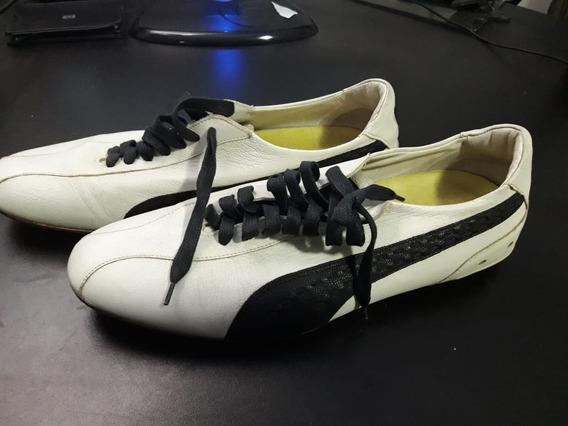 Sapato Tênis Puma 96 Hours - Italiano - Exclusivo E Lindo