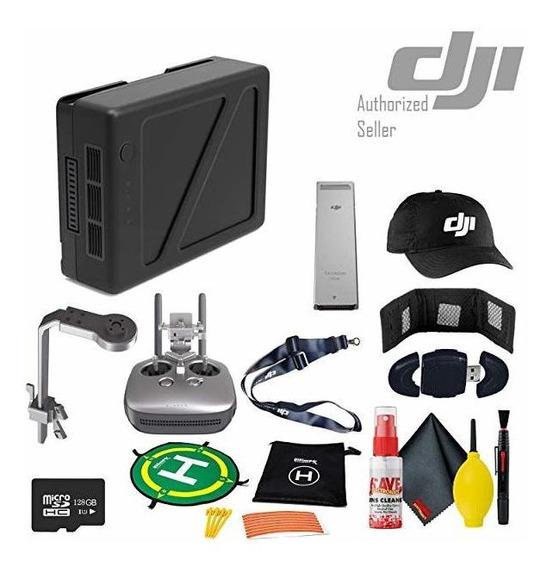 Camara Dji Tb50 Bateria Inspire 2 Lanyard & Cap Cinessd 24 ®