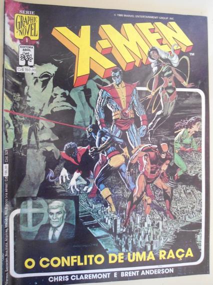 X- Men O Conflito Final