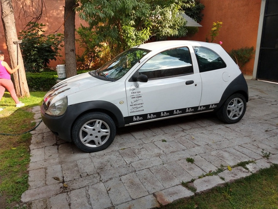 Ford Ka Hatchback Sedan 1.6
