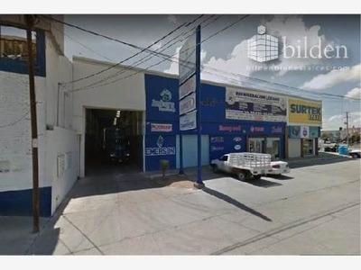Bodega Comercial En Renta Luis Echeverria Alvarez