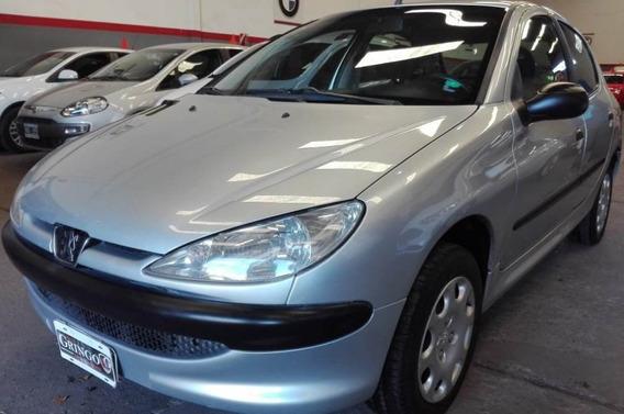 Peugeot 206 1.4 Allure