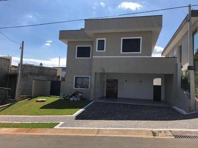 Casa Com 3 Dormitórios À Venda, 293 M² Por R$ 1.385.000 - Swiss Park - Campinas/sp - Ca12582