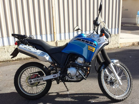 Yamaha Xtz 250 Tenerê