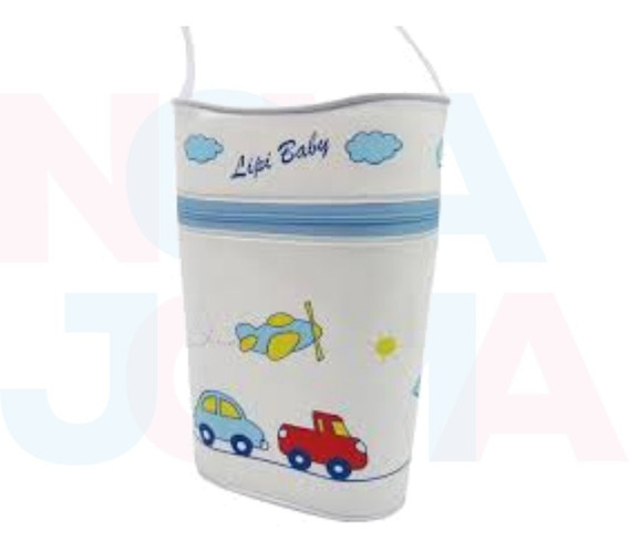 Porta Mamadeira Protetor Térmico Duplo Lipi Baby