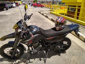 Yamaha Xtz 250 X Yamara