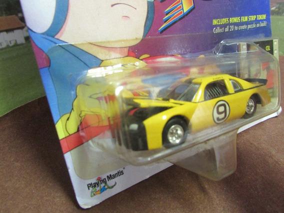Escala Ho Johnny Lightning Speed Racer 2000 Jorgetrens